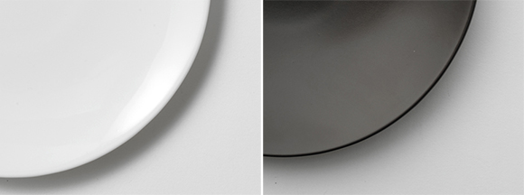 Dining plates Savone from Metaphys
