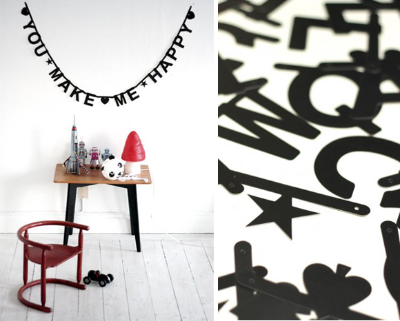 DIY Party Banner